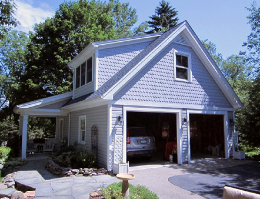 East Filmore Garage