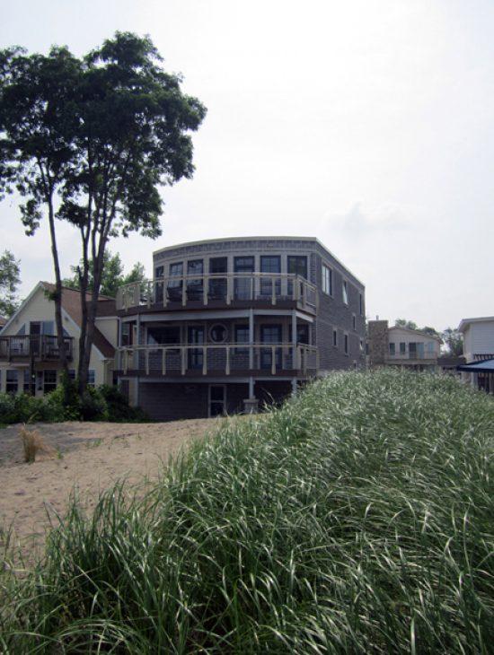 South Shore Beach House